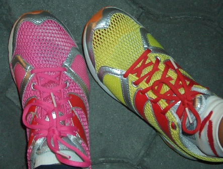 Shoe Review: Newton Running « BananaRunning